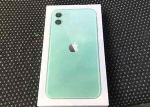 Apple iPhone 11 - 128GB - Green (Unlocked)