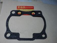1982-83 SUZUKI RM125 RM 125 BASE GASKET NOS OEM P/N 11241-14110 11241-14110-H17