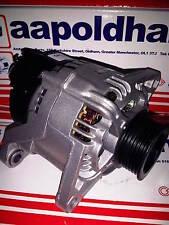 FIAT BRAVA BRAVO & PUNTO MK1 1.7 1.9 D TD Diesel 1994-99 Neuf Rmfd 65 A Alternateur