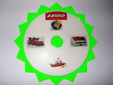 I piani di LEGO, TECHNIC piani, centinaia su disco.