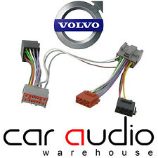 Connects2 CT10VL03 Volvo XC90 2004 On Bluetooth Parrot SOT T-Harness ISO Adaptor
