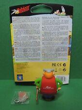 Abraracourcix figurine USB 2.0 4GB EMTEC porte-clé BD pvc figure Asterix Obelix
