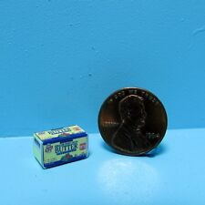 Dollhouse Miniature Replica Box of Sandwich Bags ~ G071