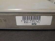 1996-97 Honda Accord ECU 2.2l VTEC Ex MT Engine Computer 37820-P0H-L01 ECM OBD2