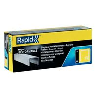 RAPID PUNTI METALLICI SUPER STRONG N. 13  5000 PZ.