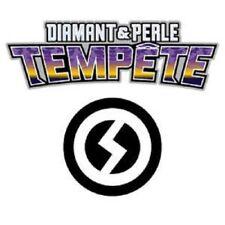 Cartes Pokemon set DP Tempête /100 2009 100% Français AU CHOIX