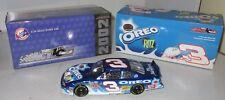 Dale Earnhardt Jr. #3 Oreo Ritz 1/24 Action 2002 DAYTONA WIN NASCAR BOXED ADULT
