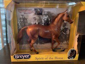 Breyer Re Issue Lonesome Glory