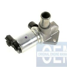 Original Engine Management IAC17 FUEL INJECTION IDLE AIR CONTROL VALVE ac170