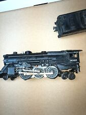 Nice! Lionel # 2025 Steam Locomotive w/ 6026w Train Combo