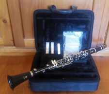 Yamaha YCL 255 Clarinet, Padded Case, Used, Excellent Condition 6 mnth warranty