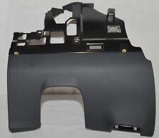 Orig. Audi A8 4H Inférieur Revêtement de volant 4H1857005A Panneau l'écharpe Âme