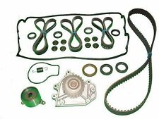 Timing Belt WATER PUMP TENSIONER  Kit Honda Civic del Sol VTEC DOHC 1994-1997