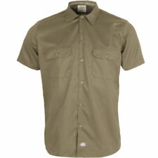 Camicie casual e maglie da uomo camicie casual marca Dickies s