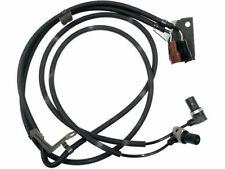 For 1999-2001 Isuzu VehiCROSS ABS Speed Sensor SMP 33158ZN 2000