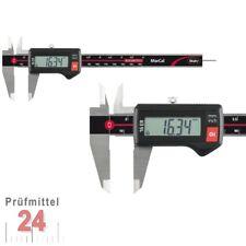 Digitaler Digital Messschieber Schieblehre 150 mm Mahr 16 ER 4103010 rund
