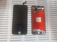 PANTALLA TACTIL + LCD IPHONE 6S CALIDAD A+++ NEGRA NEGRO REEMPLAZO ORIGINAL.