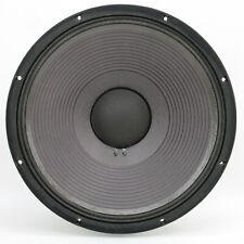"""Single - Vintage JBL 2225-H 15"""" Woofer 15-inch Speaker 8-OHM"""