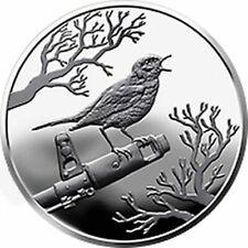 Ukraine Coin 2 Hryvni 2021 Vasyl Slipak
