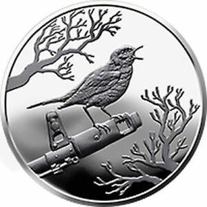 U_C Ukraine Coin 2 Hryvni 2021 Vasyl Slipak
