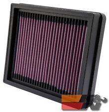 K&N Replacement Air Filter For MITSUBISHI DIAMANTE 3.5L V6, 1997-2000 33-2151