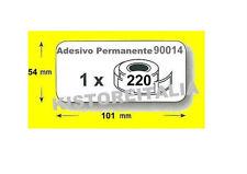 ETICHETTE COMPATIBILI DYMO LABELWRITER UN ROTOLO 99014