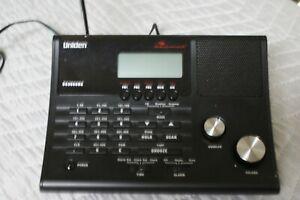 Uniden Bearcat 500 Channel Police Scanner