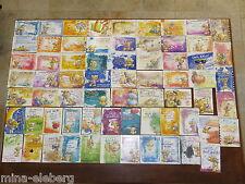 Diddl PIMBOLI Postkarte Auswählen A-Serie MATT Raritäten Nummer 43-80 NEU