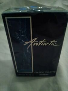 Yes Rocher Antartic NEW in Box Sealed - Antarctic Colonge Perfume