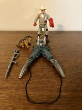 Jurassic Park Alan Grant Series 2 Double-Barreled Bola Launcher 1993 Complete