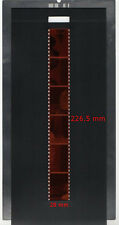 Film holder for Imacon Flextight scanners, 28x226.5 mm, scan 126 & 135.