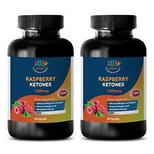Best Raspberry Ketone - Raspberry Ketones Lean 1200mg - Diet Pill - 2 B 120 Ct