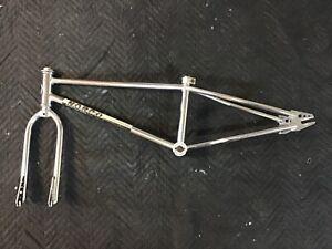 NORCO MINI FORCE Frame & Fork Old school vintage race BMX