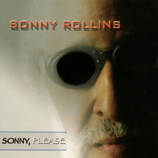CD Album Sonny Rollins Sonny, Please (Stairway To The Stars) 2006 Doxy
