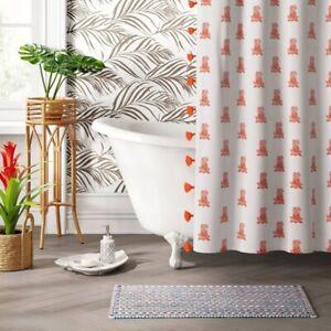 Opalhouse Woven Bath Mat / Rug — 100% Cotton