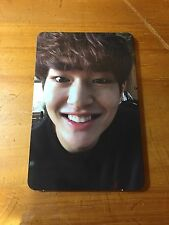 SHINee 5th Album Repack. Tell Me What To Do Onew Type-B PhotoCard Official K-POP