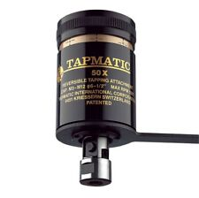 50X Tapmatic Reversing Tapping Head - 33JT 10533