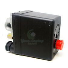 Air Compressor Pressure Switch Unload Valve for Hitachi 882-609 PS104PPL Push