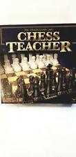 CHESS TEACHER ~ TRADITION CHESS TEACHER