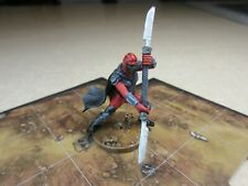PAINTED Royal Guard Champion Villain Pack Star Wars Imperial Assault with Cards
