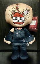 "Resident Evil Nemesis 9"" Plush Capcom Minted Icons Biohazard"