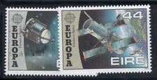 Ireland 1961 Mi. 759-760 MNH 100% Communication, Satellite, Universe