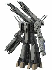 Hasegawa 1/4000 Sdf-1 Macross Forced Attack Type Movie Edition Model Kit New