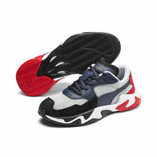 PUMA Youth Storm Origin Sneakers