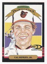 CAL RIPKEN Jr 2001 Donruss Diamond Kings Reprint # DKR-11 934 / 1985 NM - MT