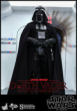 """STAR WARS: STAR WARS: DARTH VADER EPISODE IV 1/6 Action Figure 12"""" HOT TOYS"""