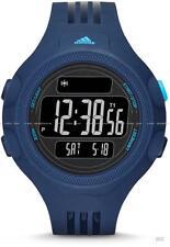Adidas Performance QUESTRA DIGITAL WATCH BLU NAVY UNISEX adp6123