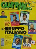 GUERIN SPORTIVO N.9 1997