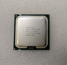 Intel Core 2 Duo Processor E6400 2M Cache 2.13 GHz 1066 MHz FSB CPU