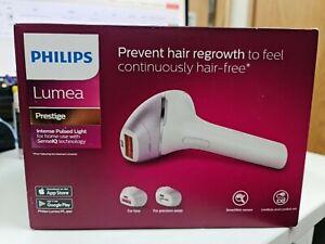 Philips Lumea Prestige IPL Hair Removal Device (BRI954/00)